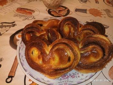 Аппетитные,вкусные домашние лепешки в Бишкек