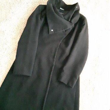 женские-пальто в Кыргызстан: Продаю пальто производство Италия. Натуральный кашемир в составе