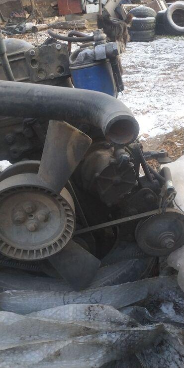 Продаю двигатель Мерседес 2.3 сапоговский.с навесными.без