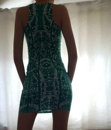 H&m haljina, kao nova - Loznica