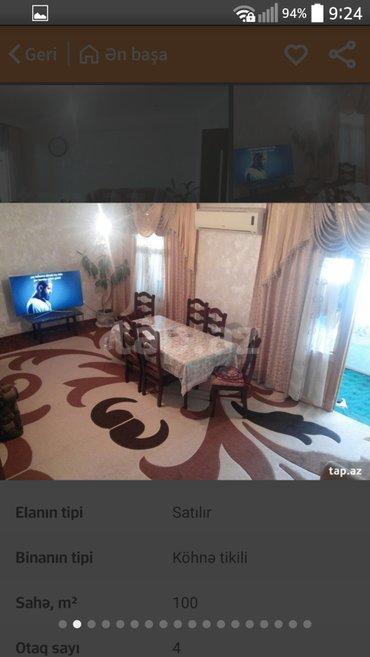 Xırdalan şəhərində Lokbatanda tecili ev satilir. Ev tam temirlidir, uwag baxcasi evin