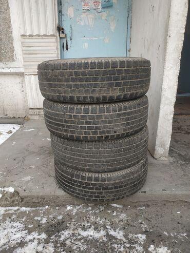 прокатка дисков в бишкеке в Кыргызстан: Шины и диски