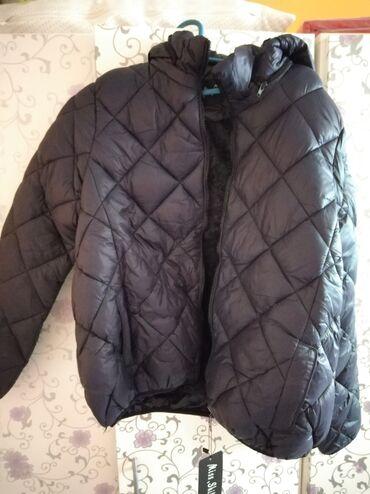 Zenska jakna - Srbija: Prodajem zensku jaknu