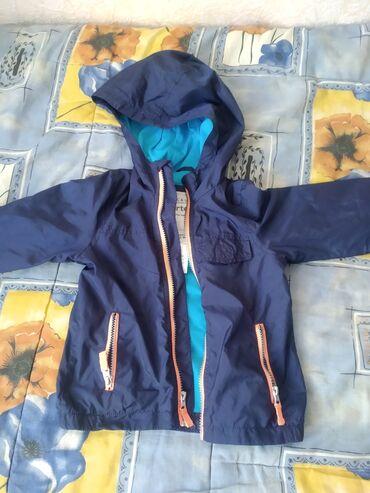 carters komplekty в Кыргызстан: Продам осеннюю курточку фирмы Carters в хорошем состоянии. Носили не