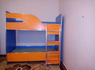 40 объявлений: Двухъярусный кровать длина 150 см, ширина 75см,высота 150см