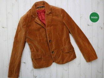 Женский пиджак Monoprix Autre Ton,р.M        Длина: 56 см Рукава: 57 с