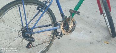 Продаю велосипед в хорошем состоянии . Торг возможен