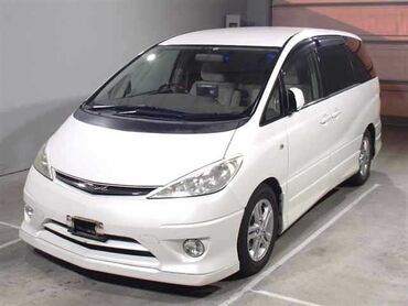 Toyota Estima 3 л. 2004 | 81000 км