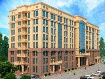 Продается 2 ком кв в жилом комплексе в Бишкек