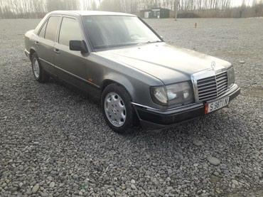 Mercedes-Benz 230 1988 в Ош