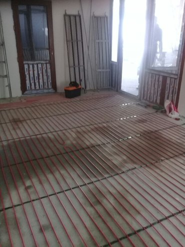 Электрические тёплые полы в продаже в Лебединовка