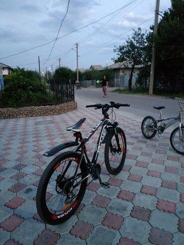 Продам велосипед, Кант