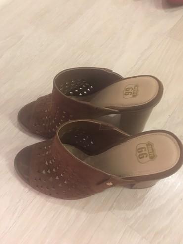 Продаю клоги на каблуке, новые в отличном состоянии. Носила пару раз