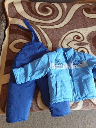 Skafanderi-za-decu - Srbija: Skafander za zimu,odlično stanje, veličina 3