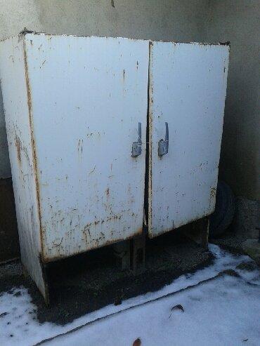 купить-компрессор-от-холодильника в Кыргызстан: Корпус от холодильника
