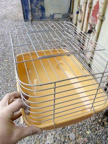 Клетки для кролика или морской свинки. новые в Бишкек