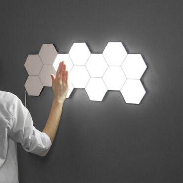 htc touch в Кыргызстан: LED TOUCH. Модульные сенсорные лед светильники