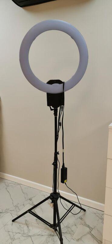 Vizaj lampası. 1 aydı alınıb