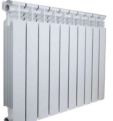 Seksiya radiatorlar 7.5 aznden topdan ve perskende satis