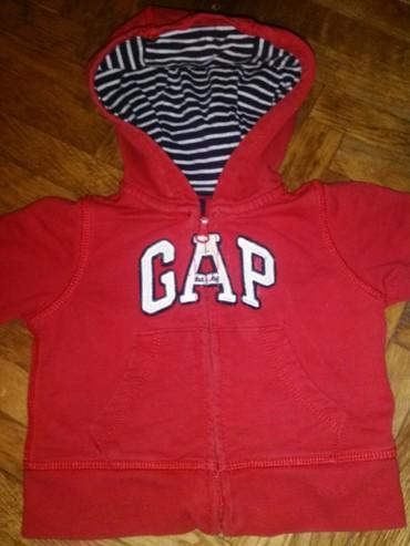 Original gap duksic za bebe 3-6mes - Kovin