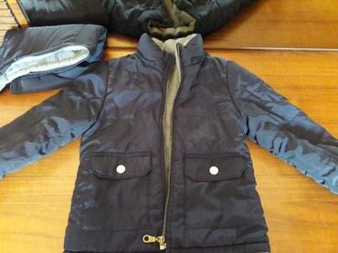 Bakı şəhərində 2-х стор-я курточка в хорошом состоянии.Размер на 1,5 -2.5 года.