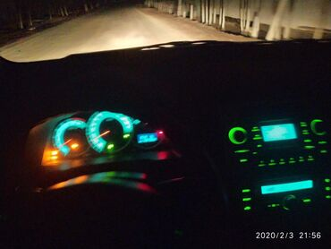 Toyota 1.8 л. 2004   230000 км