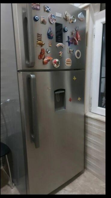 xiaomi yi крепление в Азербайджан: Новый Двухкамерный Серый холодильник LG