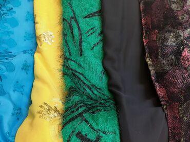 Эксклюзивные ткани высокого качества. Некоторые от производителей