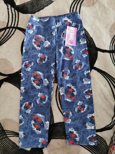 Ostala dečija odeća | Vrsac: Novo 10 vel 3/4 helankice