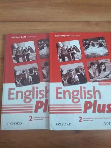 Sport i hobi - Kostolac: Radne sveske iz engleskog za 6. razred,izdavac Logos,cena 200 din