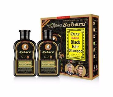 банты для волос в Азербайджан: Subaru sac qaraldan sanpun istifade edin aq saclara elvıda deyın evvel