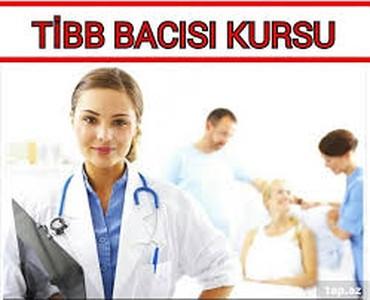 tibb bacisi vakansiyalari - Azərbaycan: Kurslar | Masaj