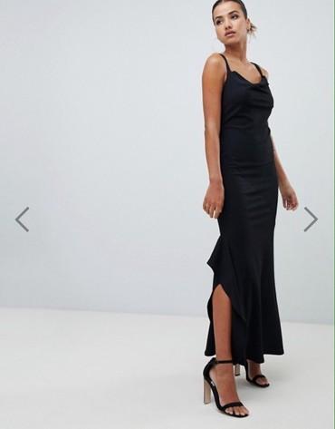 Платье asos новое с этикеткой Размер S  в Бишкек