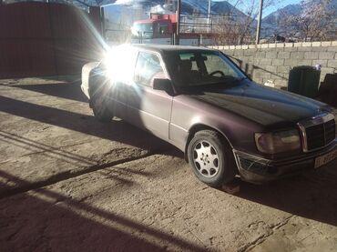 купить диски на ниву r16 бу в Кыргызстан: Mercedes-Benz S 260 2.6 л. 1992