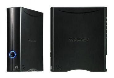 Внешний жёсткий диск, Очень серьезная и надёжная штука. 3TBUSB3.0