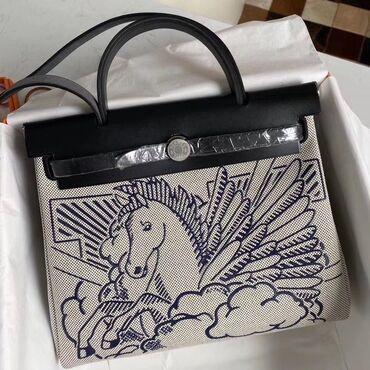 Hermes Сумка с единорогом Реплика Гуанчжоу Оплата элсом,киви, сбербанк