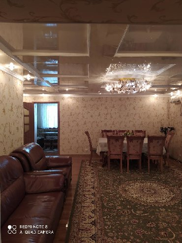 столярный центр в Кыргызстан: Продается квартира: 3 комнаты, 65 кв. м