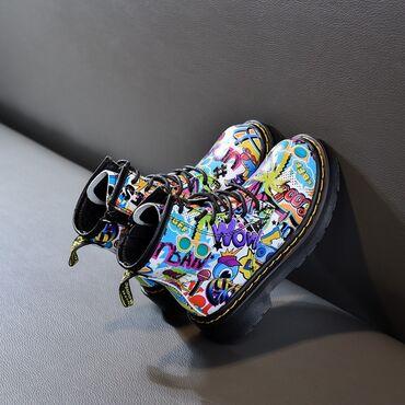 подработка для подростков в бишкеке в Кыргызстан: Ботинки Martin модель 2020 года осенне-зимние новые модные