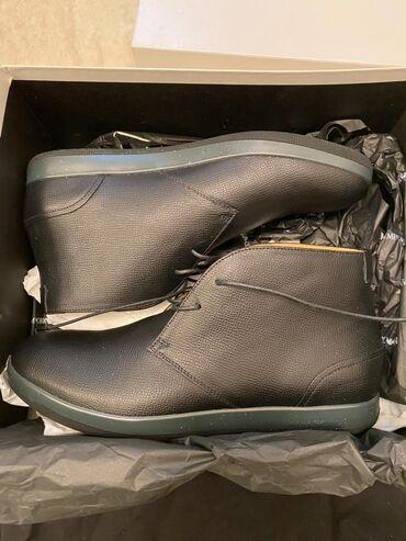 биндеры 800 листов механические в Кыргызстан: Новые туфли Armani 43 размер, Оригинал! Размер не подошёл, покупали за