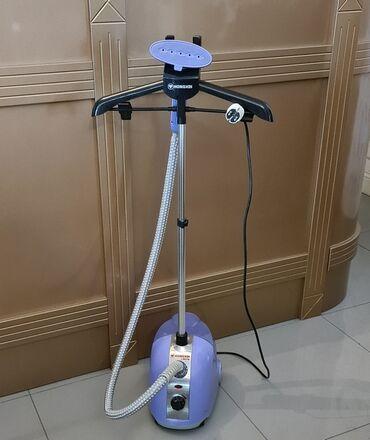 Вертикальный отпариватель HONGXIN RH2108 на запчасти, требуется
