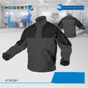Muški Duksevi   Subotica: Bluza HogertOpis proizvoda:- radna bluza s jakim tkanjem, težina