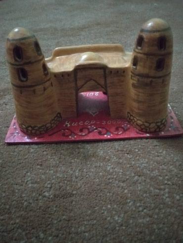 Калаи Хисор барои тухфа кардан кулай в Турсунзаде