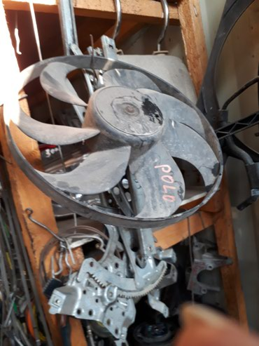 Вентилятор основной Поло в Бишкек