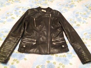 Merona mantil xl - Srbija: Kožna jaknaKupljena preko interneta ali ne odgovara veličina inače