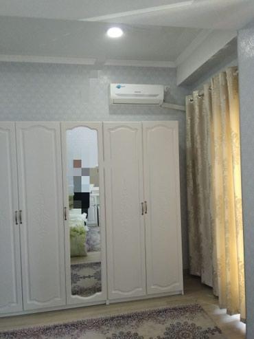 Р-н Бишкек паркаЭлитные квартиры в доме премиум класса. Сутки, день