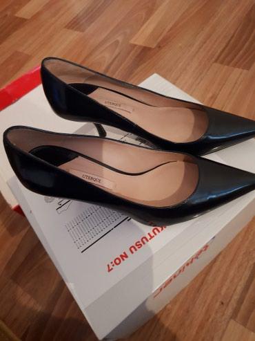 Продаю туфли!38 размер. туфли фирменные в Бишкек