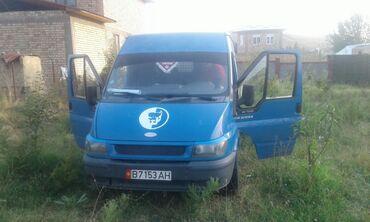 Ford - Кыргызстан: Ford Transit 3 2.4 л. 2004   24558 км