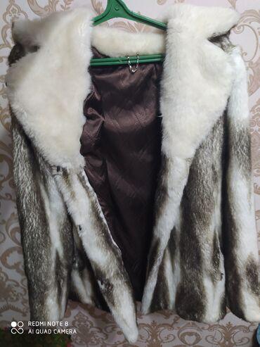 оцинкованный лист цена бишкек в Кыргызстан: Продается шуба женская Цена договорная!!!