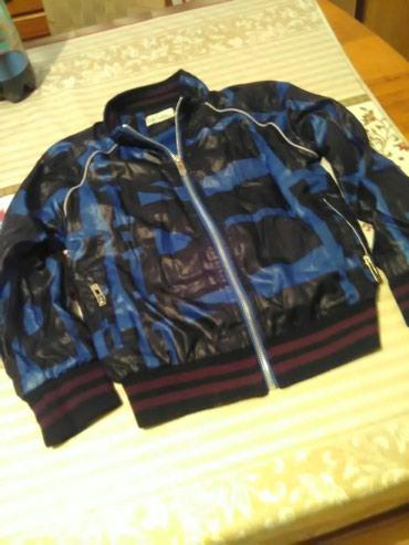 Tanja nepromociva jakna bez ostecenja br 8 - Nis