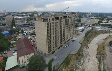 Недвижимость - Массы: Элитка, 3 комнаты, 135 кв. м